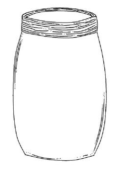 BFG Dream Jar