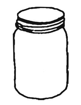 BFG Dream Jar / BGG bocal de rêve