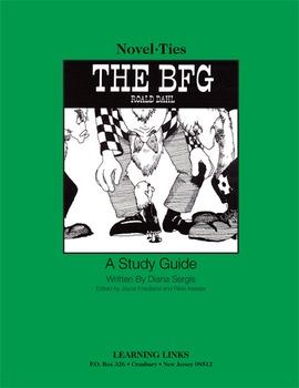 BFG - Novel-Ties Study Guide