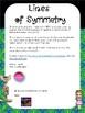 BFG Symmetry Worksheets