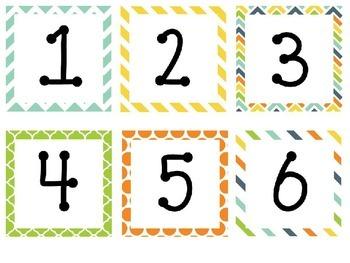 BGOY Classroom Calendar