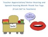 BHSM Candy Tags and Teacher Appreciation