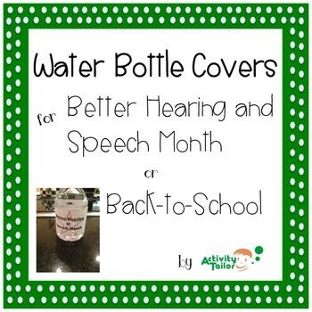 BHSM  or BTS Water Bottle Wrapper