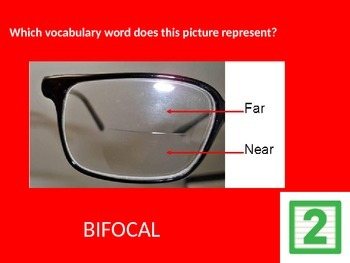BI DU VOCAB REVIEW