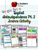BI17.2 Interdependence Digital Science Activity Google Dri