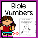 Bible Numbers 0-10