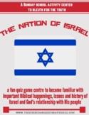 The History of Biblical Israel