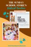 BIBLICAL TIMELINE (for legal-sized paper)