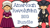 BIG American Revolution Bundle