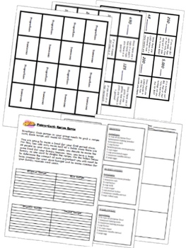 BIG BUNDLE Sixth Grade Common Core Math Stations First Semester
