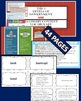 BIG BUNDLE Social Studies GRADE 4 Geography, Economy, and Government