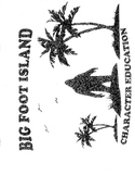 BIG FOOT ISLAND CHARACTER EDUCATION PACKET