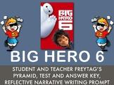 BIG HERO 6 END OF YEAR/LAST DAY OF SCHOOL ACTIVITY
