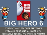 BIG HERO 6 END OF YEAR/LAST DAY OF SCHOOL ACTIVITY