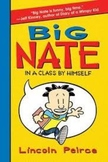 BIG NATE IN A CLASS BY HIMSELF Activities for Divergent Thinking
