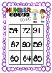 BIG Number Bingo (20-50 & 50-100 & 100-150)