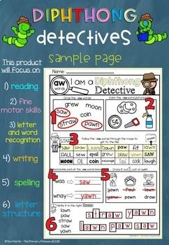 BIG Phonics detectives BUNDLE 1+2 (10 products)