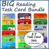 BIG Reading Task Card Bundle