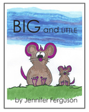"""""""BIG and Little"""" Interactive Song Kit"""