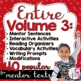 BIGGEST & BEST Yearlong Bundle: Volume 3 for Grades 3-5