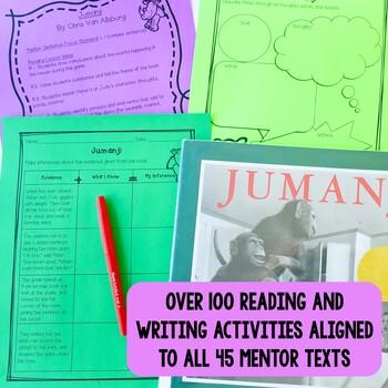 BIGGEST & BEST Yearlong Bundle: Volume 3 for Grades 3-5