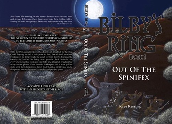 BILBY'S RING science-based Teaching Resource: English, Environmental Science ...