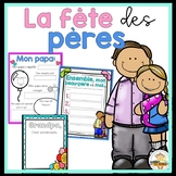 BILINGUAL Digital Father's Day Activities (Distance Learning)