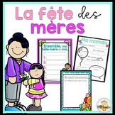BILINGUAL Digital Mother's Day Activities (Distance Learning)
