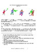 BILINGUAL HOLI WORKSHEET