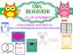 BILINGUAL OWL BEHAVIOR CLIP CHART  FREEBIE
