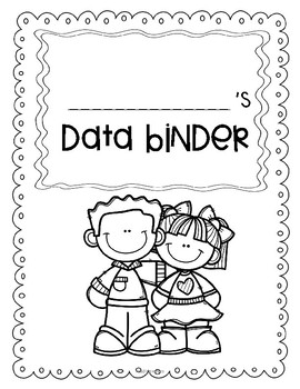 BINDER COVERS FOR DATA