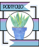 CACTUS BINDER COVERS Plan Book, Journals and MORE!-**EDITABLE**