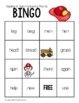 BINGO  1st Grade WONDERS  Spelling & High Frequency Word Unit 2
