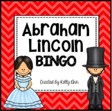 Abraham Lincoln Bingo Activity