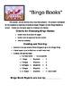BINGO BOOKS: Information Text Book Fun! (Common COre)