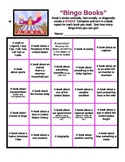 BINGO BOOKS: Information Text Book Fun! (Common COre)