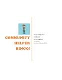 BINGO! Community Helper
