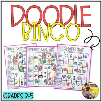 Tiggyoodle November Doodle 3#