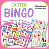 BINGO - Easter Bingo Game!