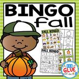 Fall BINGO