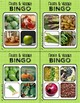 BINGO: Fruits & Veggies | 2x2