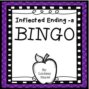BINGO: Inflected Ending -s