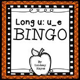 BINGO: Long u: u_e