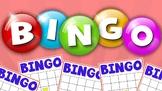 BINGO PowerPoint Game Template