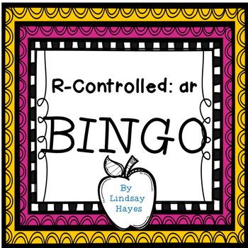 BINGO: R-Controlled: ar