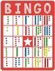 BINGO ~ Tens and Ones to 25