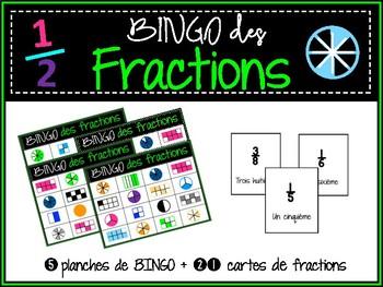 BINGO des fractions