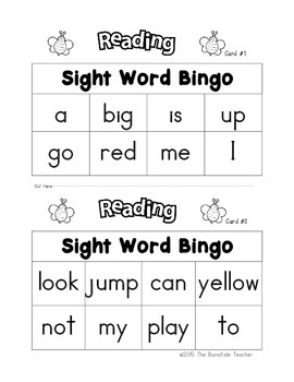 BINGO for ELL/ESOL Students also Focused on Differentiation