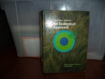 BIOLOGICAL SCIENCE   528-90421-3