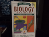 BIOLOGY FOR EVERY KID ISBN 0-471-50381-9